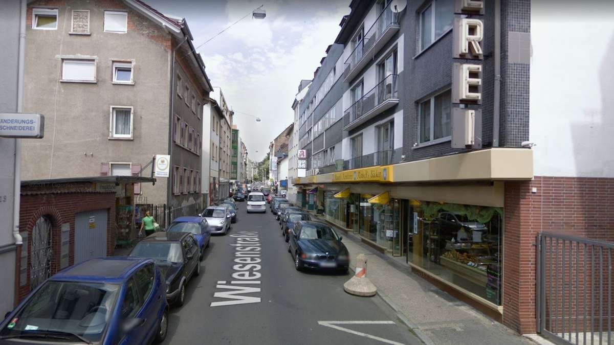 Schneiderei frankfurt
