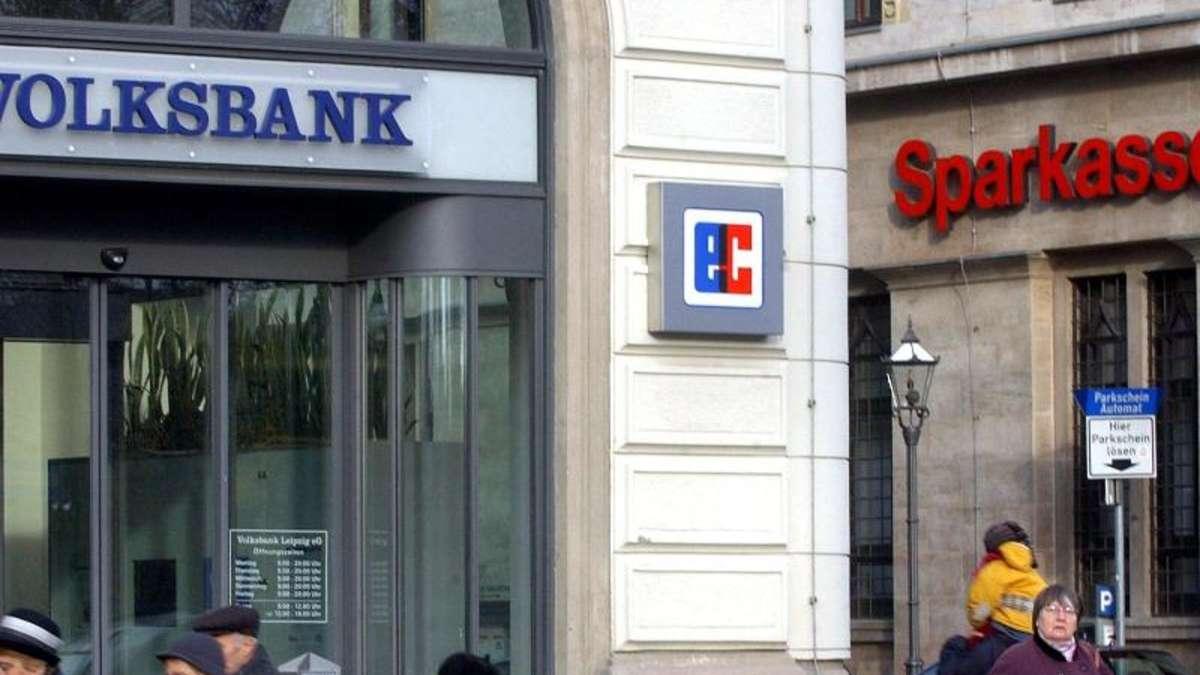 Volksbank Filialen Schließen