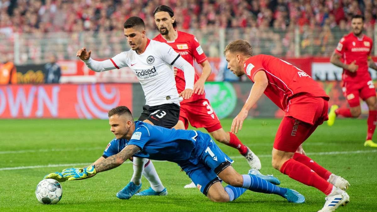 Eintracht Frankfurt Live Ticker