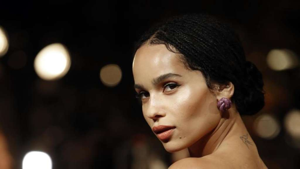 "Zoe Kravitz wird Catwoman in ""Batman""-Film"