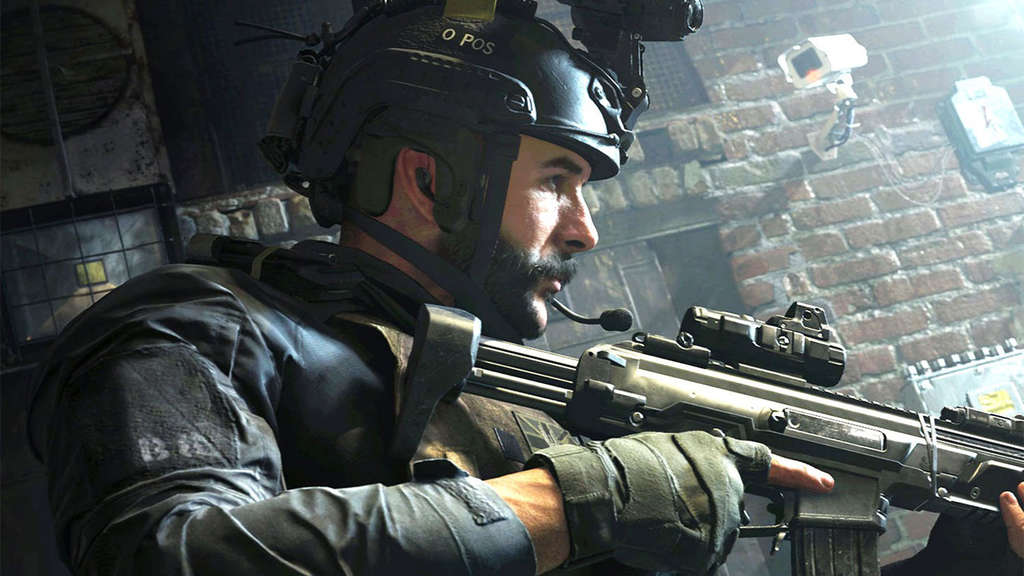 Modern Warfare Patch 1.08 bringt Trails zurück