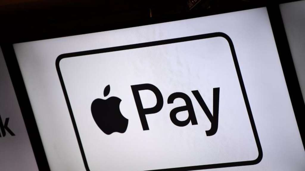 Apple Pay startet in Deutschland durch