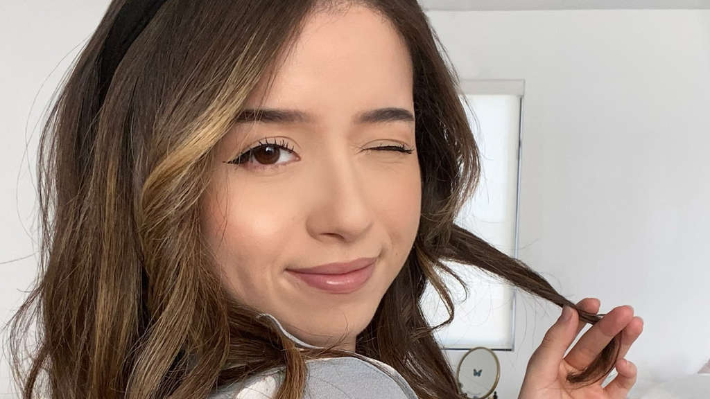 pokimane stream twitch