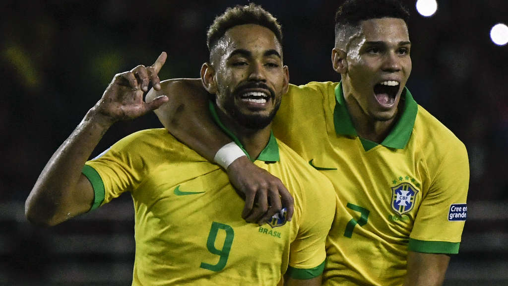 Transfermarkt Brasilien