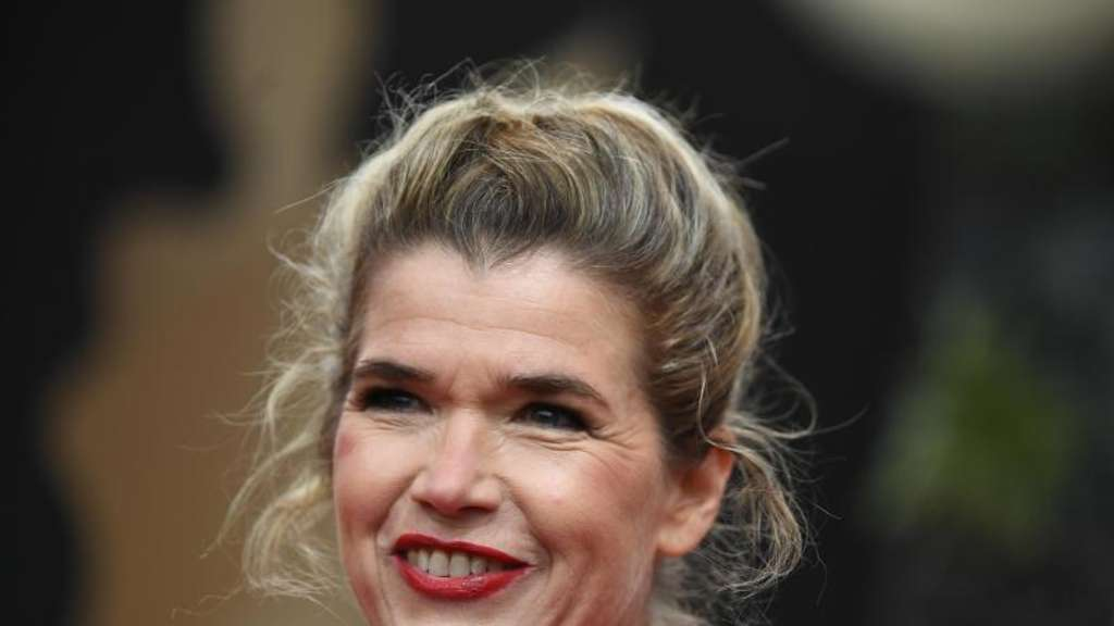 Total normal - So lebt Anke Engelke