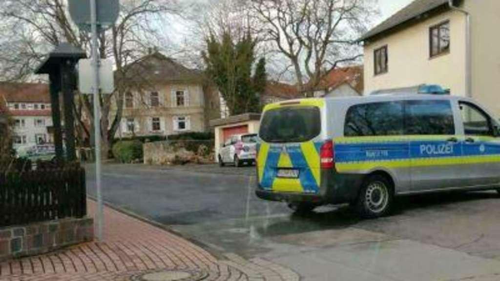 Polizei Nordhessen Presse