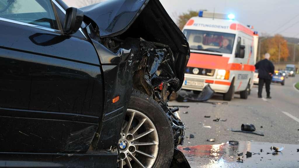 Biebesheim Unfall