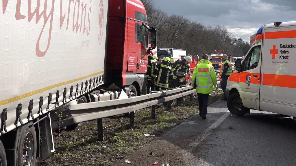 Hessen Aktuell Unfall