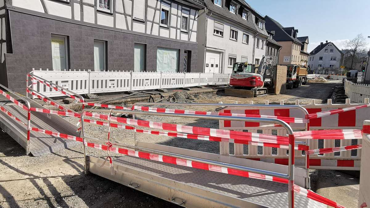 Nachrichten Limburg Weilburg