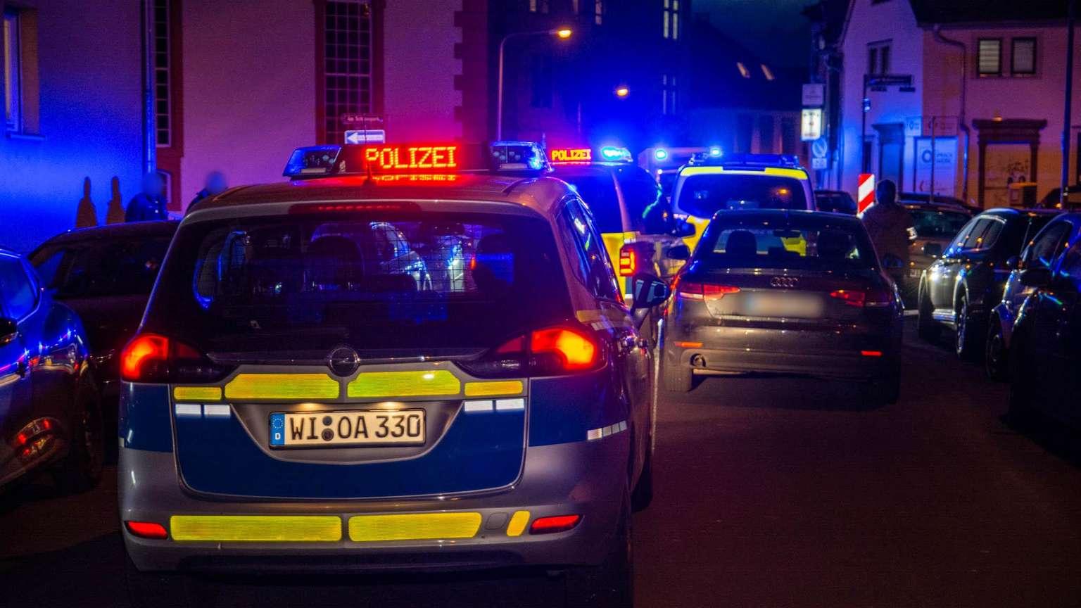 Polizei Presse Wiesbaden