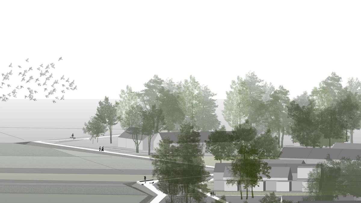 Limburg: Riesiges Neubaugebiet  Plan für 670 neue...