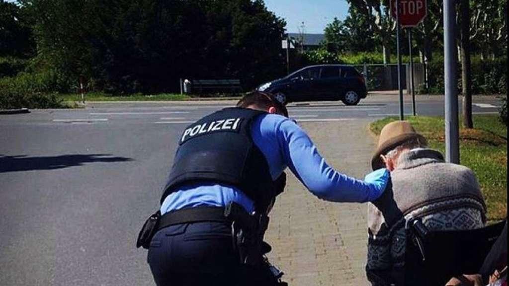 Polizei Groß-Gerau