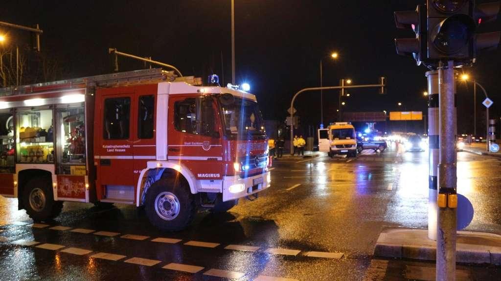 Eschborn Polizei Nachrichten