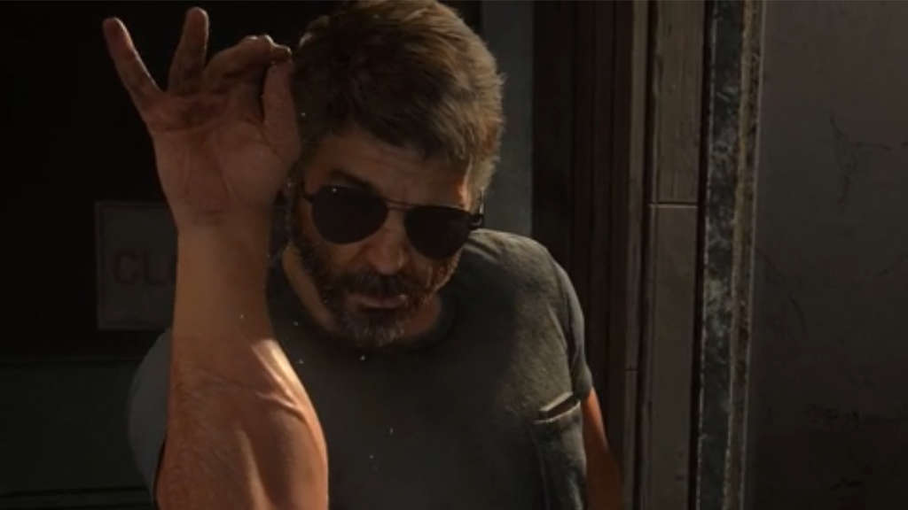 The Last Of Us 2 Naughty Dog PS5 Patch Leak