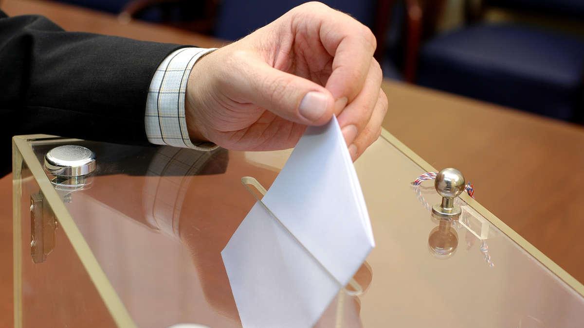 Stichwahl Bürgermeister Nrw