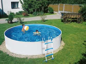 SPLASH Poolset.